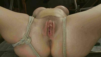 Krissy Lynn The Hot Blonde Takes Huge Cock
