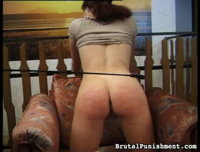 Brutal BDSM 17