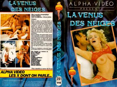 La Venus Des Neiges (1983)