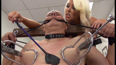 Alura Jenson from Mean Girls Make You Horny!!! (2015)