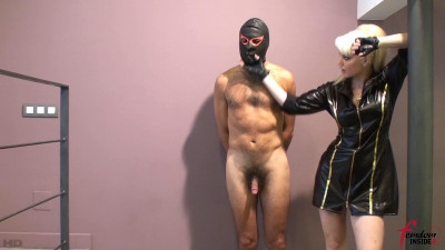 Mistress Elizabeth - Tight Slap Give Away