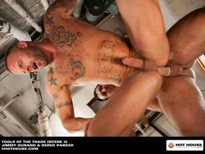 Jimmy Durano & Derek Parker (Tools Of The Trade)