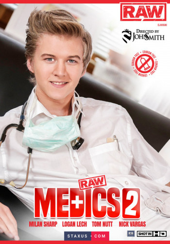 Raw Medics, scene 2