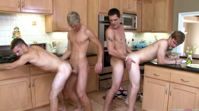 Best collection - Nextdoortwink 2011 - Part 6
