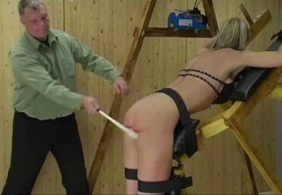 Spankingserver - Pain4fem Spanking Video Production 5