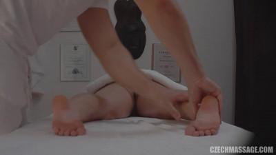 Czech Massage 118