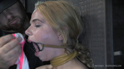 Alina West high - BDSM, Humiliation, Torture