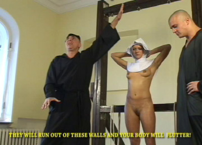 Story Of Two Nuns