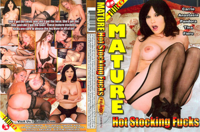 Mature Hot Stocking Fucks (2012)