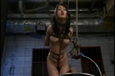 Cruel Punishment Whipping Tits Nipple