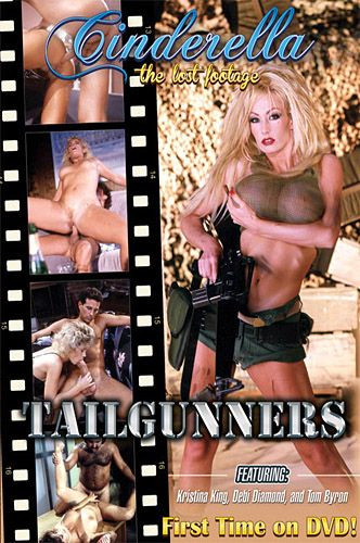 Tailgunners (1990) (Gordon Vandermeer, CDI Home Video)