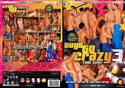 Guys Go Crazy 3: Tool Time (2006)
