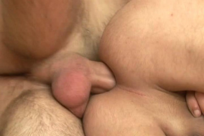 Cream My Ass - Dick Slurping Slut Ian Has His White Ass Busted Wide Open