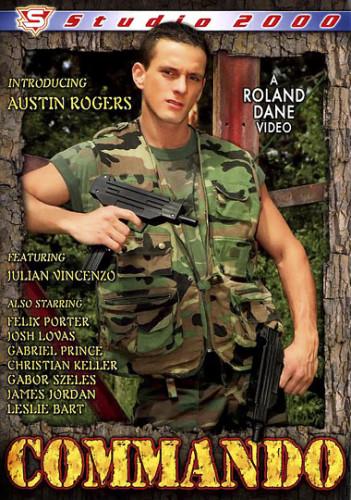 Studio 2000 � Commando (2007)