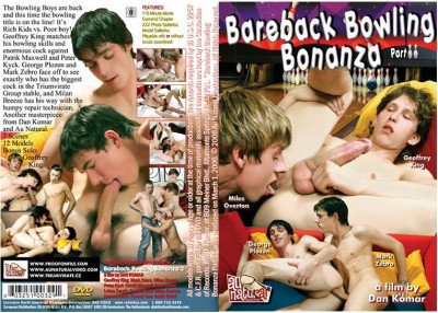 Bareback Bowling Bonanza 2 (2006) DVDRip