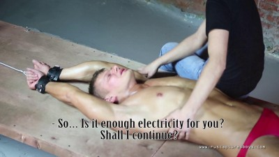 Favourite Pain Slave Pavel Part Two (2014)