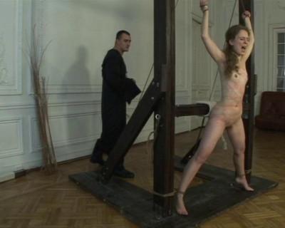 Discipline in Russia — Family Rasymovsky