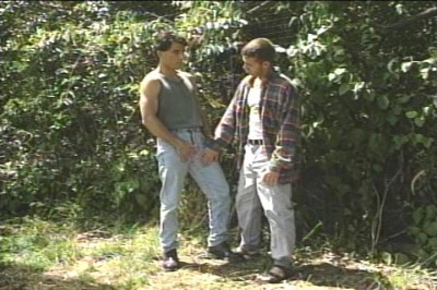 [Pacific Sun Entertainment]Danny O And Robert Horne Suck Cockin The Woods