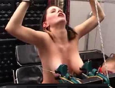 TG - Slave Anita 18