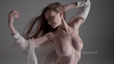 Hegre Art – Emily – Beauty in Motion 1080p