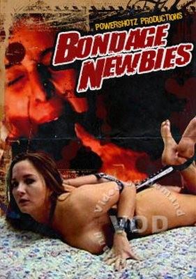 PowerShotz - Bondage Newbies