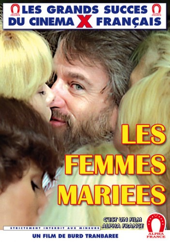 AFrance - Les Femmes Mariees (1982) (Blue One)