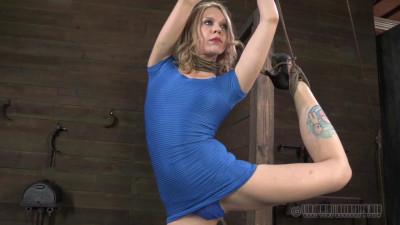 Realtimebondage – Jun 1, 2013 – Bondage Ballerina – Sarah Jane Ceylon