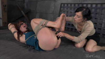 TG - Back Into the Fold - Cici Rhodes, Elise Graves - Sep 12, 2014