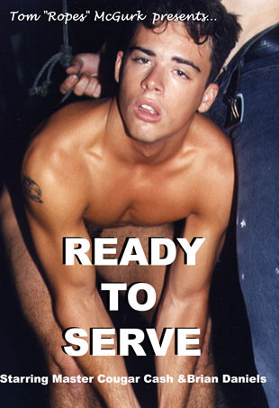 Ready to Serve (1998)