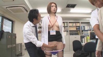 Risa Kasumi, Reiko Kobayakawa, Sakurai Ayu (Fukui Aya)