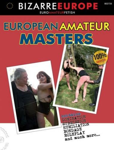 European Amateur Masters