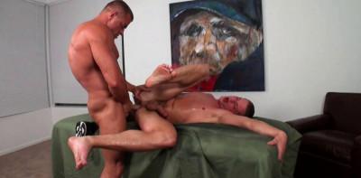 Oily Massage Seduction