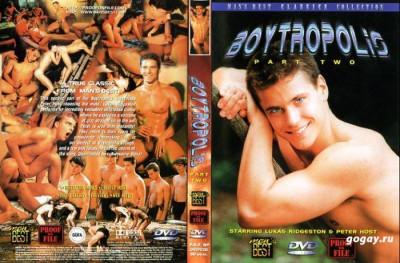 Boytropolis 2 (1996)