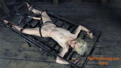 Realtimebondage - Gluten For Punishment featuring Sarah Jane Ceylon