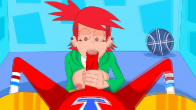 Foster`s Home For Imaginary Friends