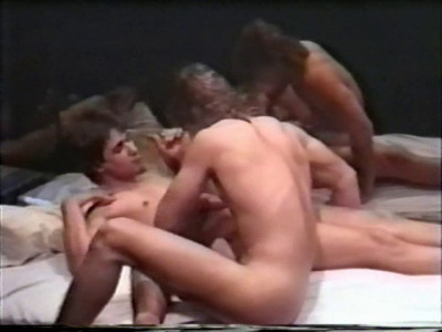 The Suckulents First Class Male – Hot