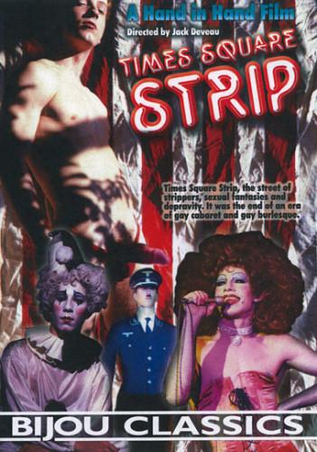 Times Square Strip (1983)