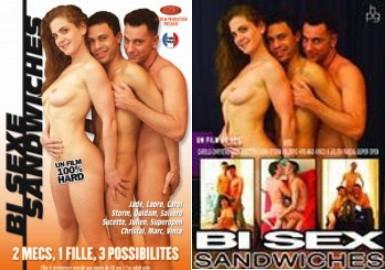 Bi Sexe Sandwiches (2006) SATRip