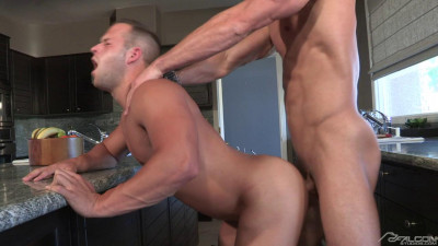 FS –  Ryan Rose & Luke Adams  (Cockstar)