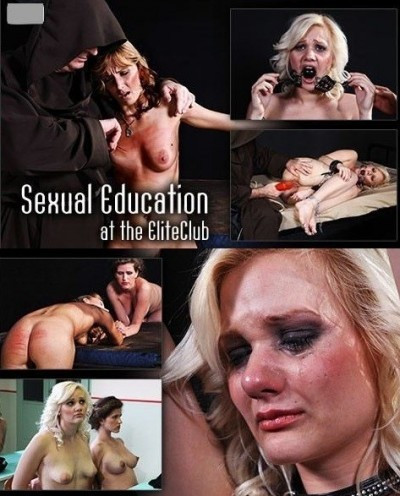 ElitePain - Sexual Education 2012
