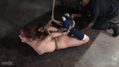 Hardtied - Mar 30, 2016 - Shop Girl -
