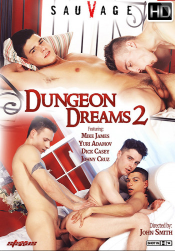 Dungeon Dreams, part2 HD