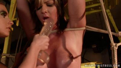 Sex slave: Gabriella 2