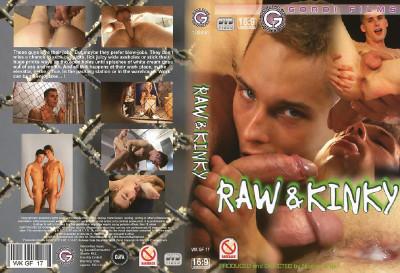 Raw & Kinky (dick, big dick, download, big dicks)