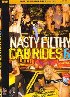 Nasty Filthy Cab Rides 06