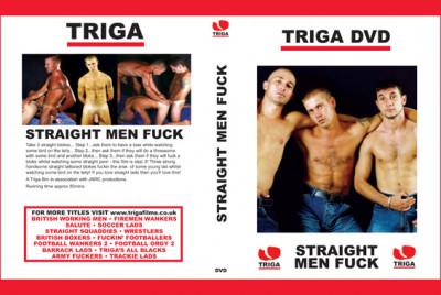 Triga — Straight Men Fuck