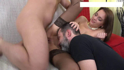 Unfaithful Wife Get Fucked In Ass