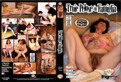 Troie Pelose In Famiglia (2008/DVDRip)