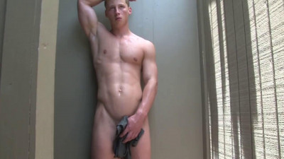 PumpingMuscle - Zack T.