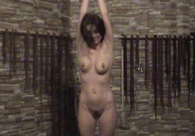 TB - Nipple Clamped and Paddled
